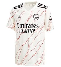 adidas Performance Away Jersey - Arsenal - Red/White