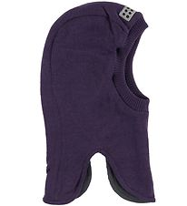 Lego Wear Balaclava - Wool - LWAripo - Purple