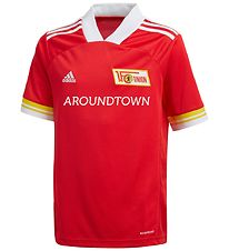 adidas Performance Home Jersey - FC Union Berlin - Red