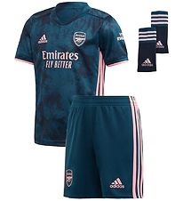 adidas Performance Football Clothing Set - Arsenal - Navy