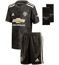 adidas Performance Away Jerset  - Manchester United - Green