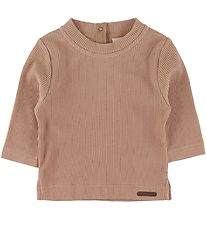 MarMar Long Sleeve Top - Thure - Rose