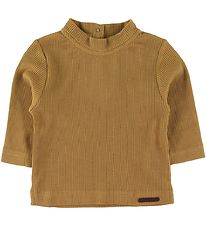 MarMar Long Sleeve Top - Thure - Amber