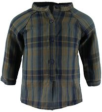 MarMar Shirt - Timmy - Shadow Check