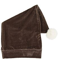 Petit by Sofie Schnoor Christmas Hat - Velour - Milo Baby - Swee