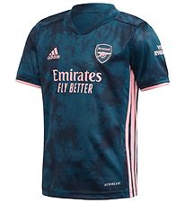adidas Performance Football Shirt - Arsenal - Navy