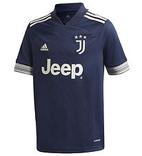adidas Performance Away Jersey - Juventus - Navy