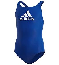 adidas Performance Swimsuit - Blue