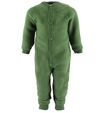 Joha Pramsuit - Wool - Green