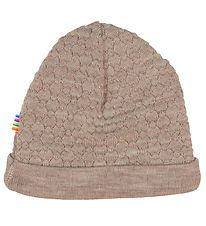 Joha Hat - Wool - Beige