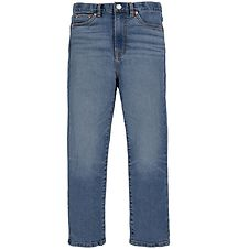 Levis Jeans - Ribcage Straight - Jive Swing