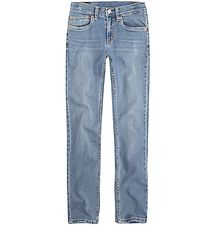 Levis Jeans - 512 Slim Taper - Haight