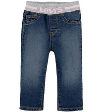 Levis Jeans - West Third/Pink