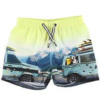 Molo Swim Trunks - Niko - Road Trip