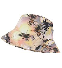 Molo Bucket Hat - Nadia - Uv50+ - Sunset