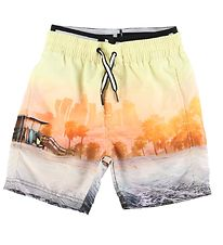 Molo Swim Trunks - Neal - Off Shore