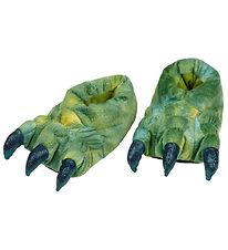 Souza Costume - Shoes - Tyrannosaurus - Green