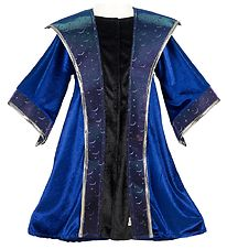 Souza Costume - Cape - Daniel - Blue