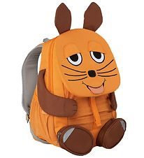 Affenzahn Backpack - Large - Mouse