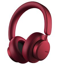Urbanista Headphones - Miami - on-ear - Ruby Red