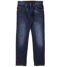Diesel Jeans - Thommer - Dark blue