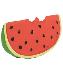 Oli & Carol Teething Toy - Watermelon Wally