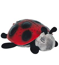 Cloud-B Night Lamp - Twilight - 27 cm - Ladybug
