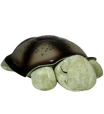 Cloud-B Night Lamp - Twilight - 30 cm - Brown Turtle