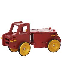 Moover Truck - Red