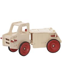 Moover Truck - Wood
