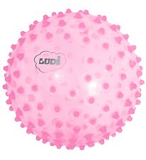 Ludi Sensory Ball - 20 cm - Therapy - Rose