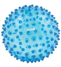 Ludi Sensory Ball - 20 cm - Therapy - Blue