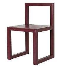 ferm Living Chair - Little Architect - Bordeaux