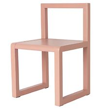 ferm Living Chair - Little Architect - Rose
