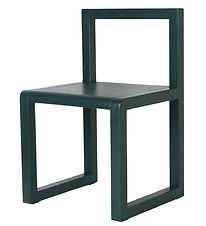 ferm Living Chair - Little Architect - Green