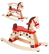 Janod Rocking Horse - Wood