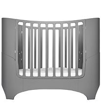 Leander Bed - Baby/Junior - Grey