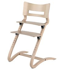 Leander Highchair - Whitewash