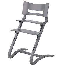 Leander Highchair - Grey