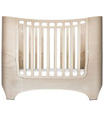 Leander Bed - Baby/Junior - Whitewash