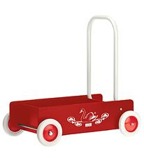 Krea Baby Walker - Red