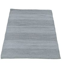 Smallstuff Rug - 124x68 - Light Grey