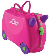 Trunki Suitcase - Trixie