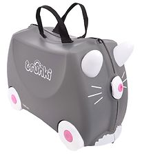 Trunki Suitcase - Benny The Cat