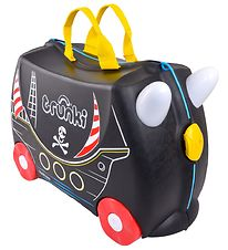 Trunki Suitcase - Pedro The Pirate