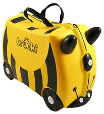 Trunki Suitcase - Bernard The Bee