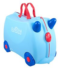 Trunki Suitcase - George