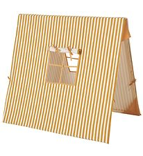 ferm Living Play Tent - Mustard/White Striped