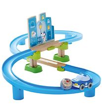 Haba Play Track - Police Car Chase