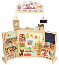 Vilac Toy Set - Grocery Store